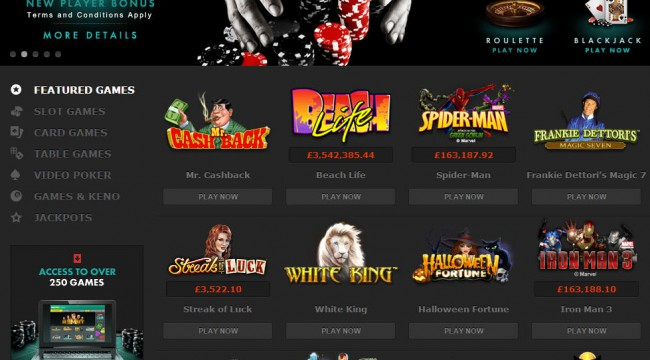 bet365 Casino 2