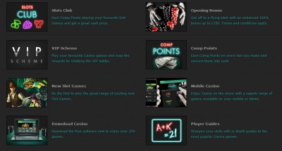 bet365 Casino slots promotions