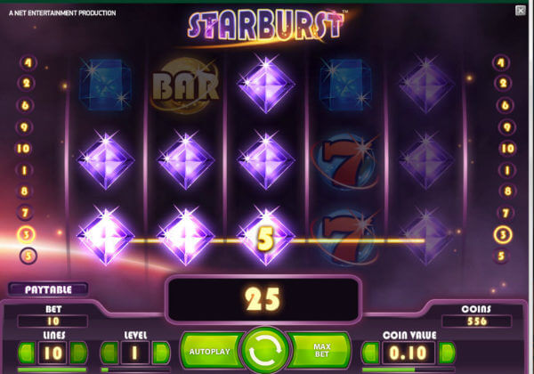 starburst slot game - 2