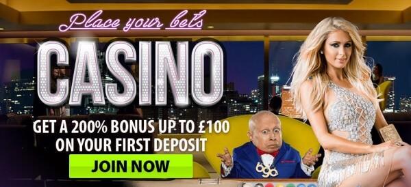 Casino jargon beau rivage casino in biloxi mississippi
