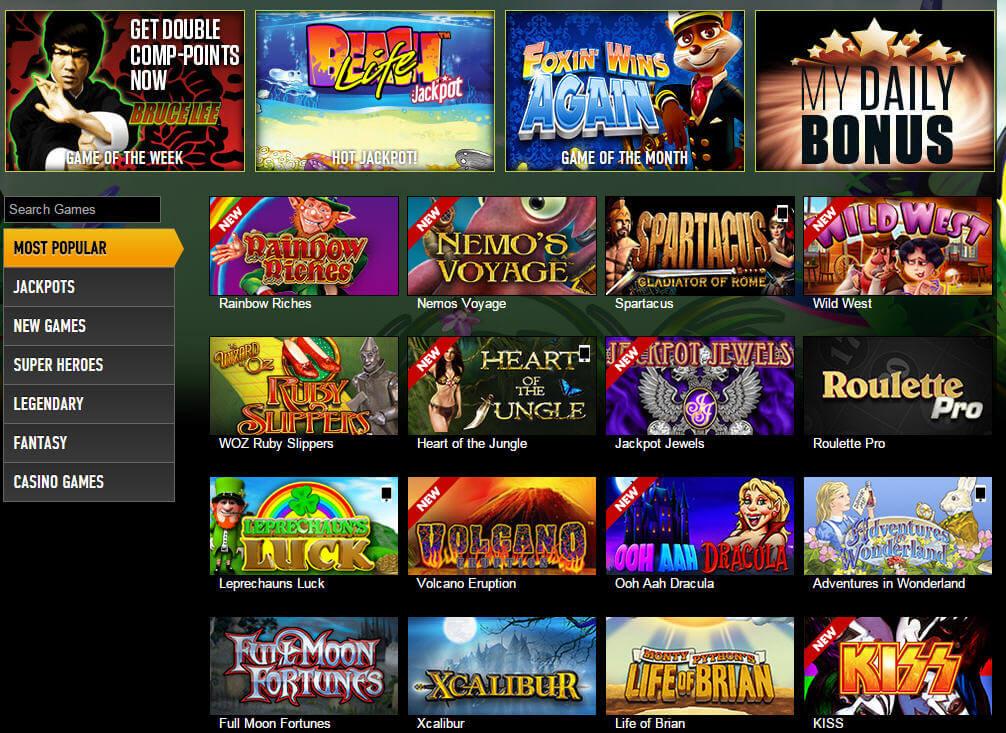 ladbrokes-slots-casino-games Best Online Casino Bonuses In The Uk -based gamers browsing Bierhocker