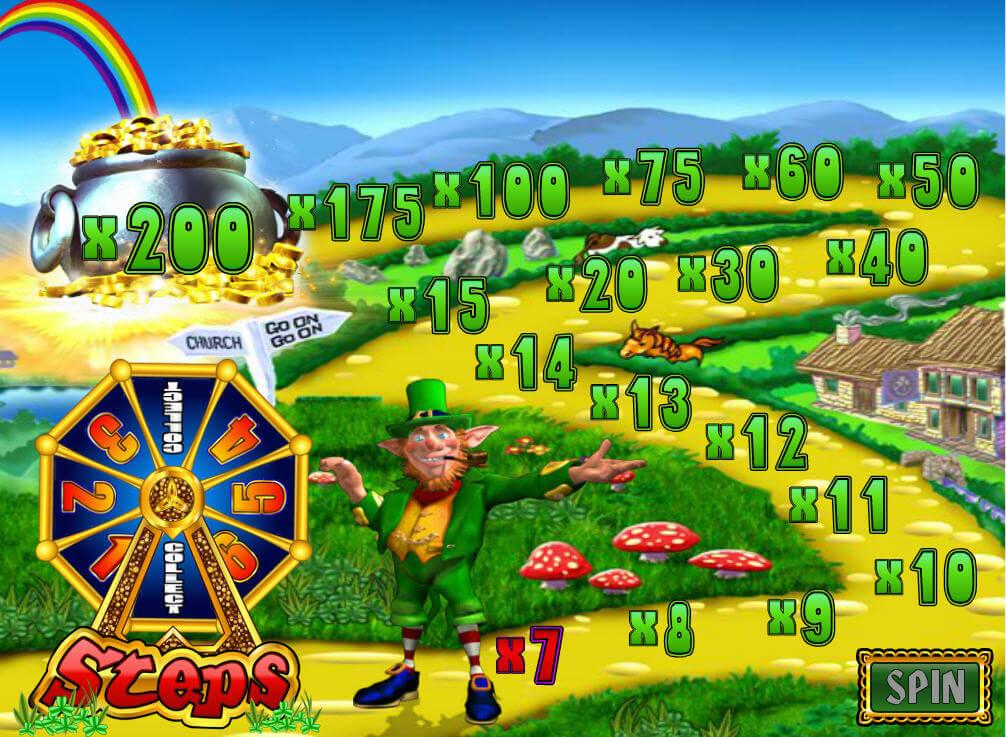 rainbow riches slot game bonus - Road to Riches