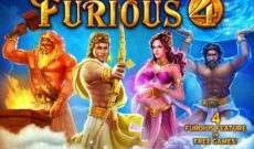 Age of the God Furious 4