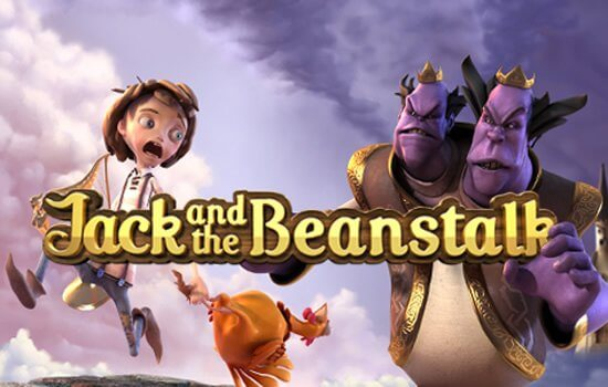 Jack and the Beanstalk – Spill Jack and the Beanstalk