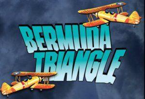 Bermuda Triangle slot game