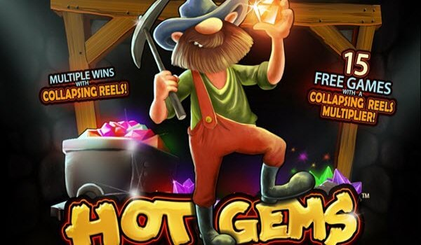 Hot Gems Slot Game