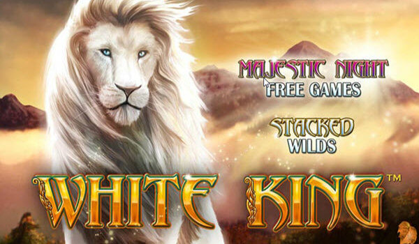 White King Slot Game
