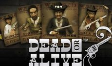 dead or alive slot game