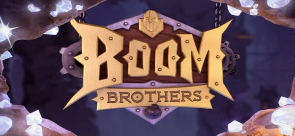 Boom Brothers slot game