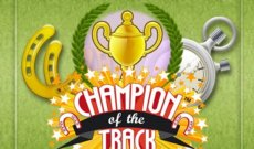 Champion of the Track slot game