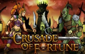 Crusade of Fortune slot game