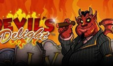 Devil's Delight slot game
