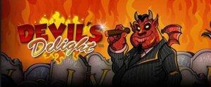 Devil's Delight slot game