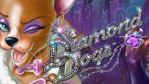 Diamond Dogs slot game