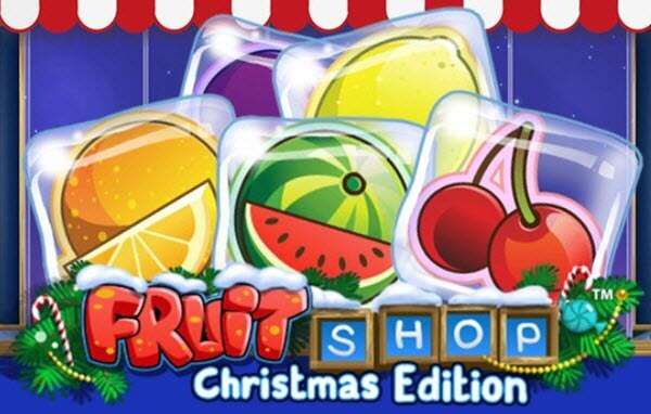 Slot gratis fruit shop