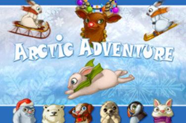Arctic Adventure slot game