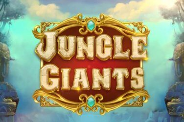 Jungle Giants slot game