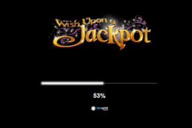 Wish Upon a Jackpot slot game