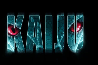 Kaiju slot game by elk studios