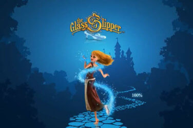 The Glass Slipper slot game